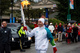 Thomas Riedel Olympic Torch
