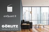 NEU: enQuant II - das LoRaWAN®-fähige Gateway für Smart-Home und Smart-City-Anwendungen
