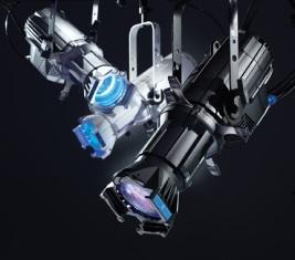 Profiler Source Four LED Serie 2