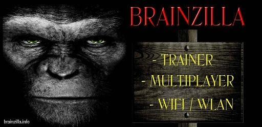 Brainzilla – Train your brain!
