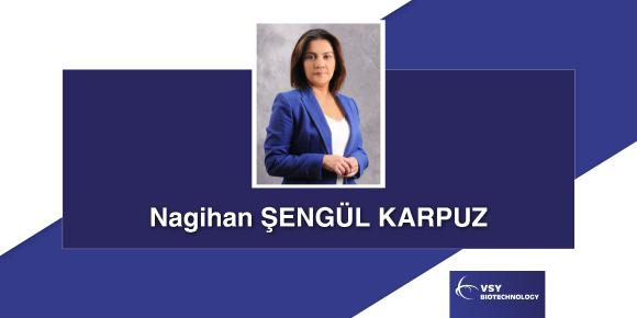 We are pleased to announce the appointment of Nagihan ŞENGÜL KARPUZ to Board of Directors