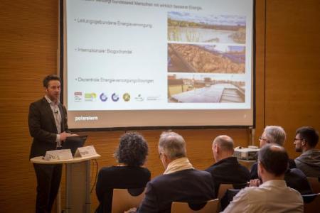 Praxisforen, Workshops und individuelle Beratungstermine am Kongress EAK (Bildquelle: Solar Promotion GmbH)