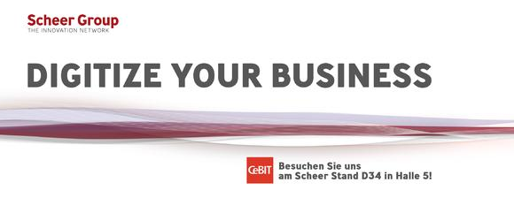 CeBIT_Dititize your Business