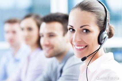Wir beraten Sie gerne über Ihre verschiedenen Möglichkeiten!