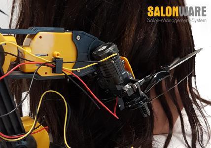 Die Friseursoftware SALONWARE schafft die Grundlagen für den digitalen Friseursalon (Salon 4.0).
