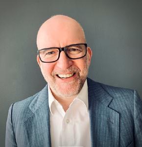 Christian Walter, Pflegeexperte im Netzwerk der Healthcare Shapers, Geschäftsführer carefactory GmbH