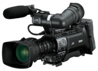 JVC introduces GY-HM700 ProHD camcorder
