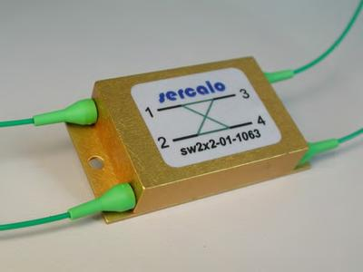 Sercalo presents non latching, high speed MEMS switches