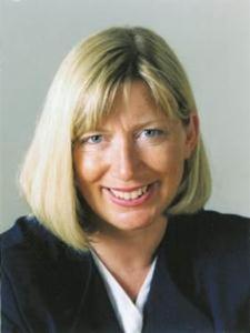 Gertrud Enders