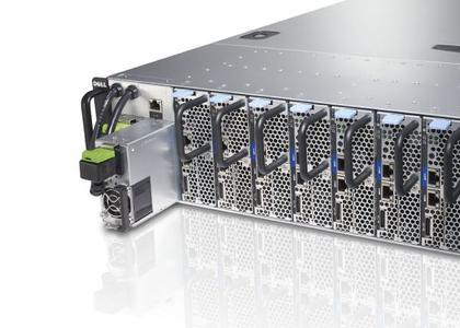 Dell stattet PowerEdge-Server der C5220-Reihe mit energiesparenden Xeon-Prozessoren aus