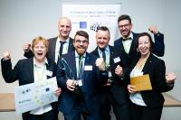 Komsa wins the ELA Awards 2019 for project of the year