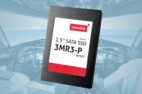 MSC Technologies presents robust SSD generation with 256-bit AES encryption from InnoDisk