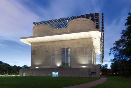 Erster Preis der Kategorie Architektur: Energiebunker Hamburg von HHS Planer und Architekten