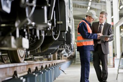 TÜV Rheinland recognized as ECM certification body for workshops of rail vehicles