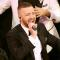 Justin Timberlake On Audio-Technica Wireless  For 89th Academy Awards