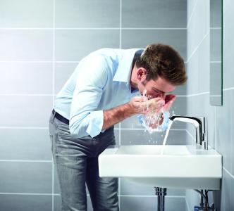 Trinkwasserhygiene Legionellen
