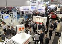 EuroBLECH Exhibition Hall