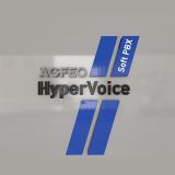 AGFEO HyperVoice 3D-Logo