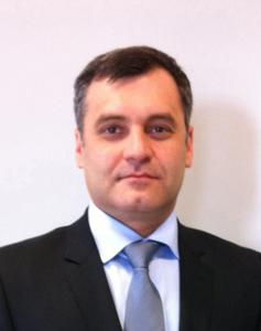 Slava Botsvine, OPEN MIND sales manager in charge of the CIS region; Image source: OPEN MIND