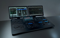 ADB launches advanced lighting controller range at Pro Light+Sound 2011