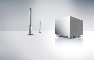 Individual Sound Subwoofer Highline