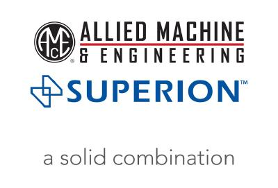 Allied Machine & Engineering übernimmt Superion, Inc