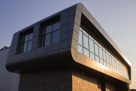 Mittelfristig plant Elting, das Hauptgebäude an der Industriestraße in Isselburg um 3.000 Quadratmeter zu erweitern