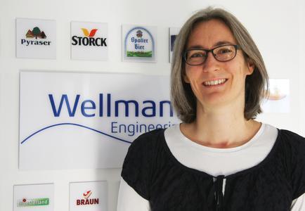 Ulrike Ellermann