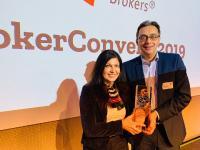 kasko2go erhält mit dem IG B2B Award eine weitere Auszeichnung