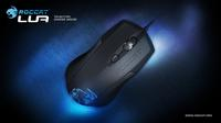 ROCCAT to Reinvent the 3-Button Mouse with Lua Launch at Computex and E3