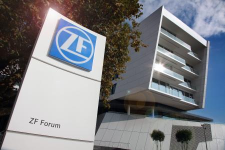 Die ZF Friedrichshafen AG hat die Akquisition des Unternehmens WABCO erfolgreich abgeschlossen, das nun als neue Division Commercial Vehicle Control Systems in den Konzern eingegliedert wird, Bild: ZF