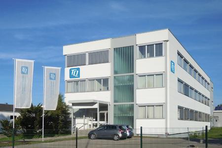 TQ development site Peiting, Germany
