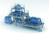 The key to high volume application of high quality recyclates
