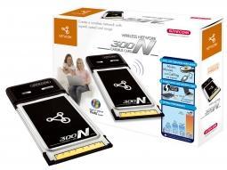 WL-180 300N Cardbus card
