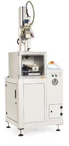LeanVDS U - High-quality dispensing results under vacuum at an attractive price-performance ratio