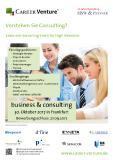 CAREERVenture® business und consulting fall, 30. Oktober 2017