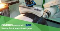 Cevotec partners with GFM