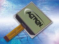 Kompaktes LC-Modul von ACTRON AG