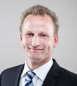 Jan Sperber, neuer Director Strategic Sales bei heidelpay