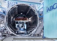 IABG and Airbus present successfully tested GRACE-FO mission satellites