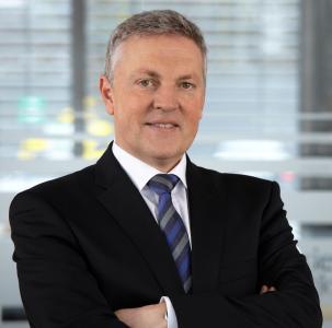 Dipl.-Ing. (FH) Eckhard Winter - Vorsitzender der Geschäftsführung, Industrie Informatik GmbH