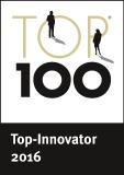 MDT technologies erhält TOP 100 Award