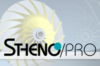 STHENO/PRO release 5 - dynamic drafting for Pro/ENGINEER® environments