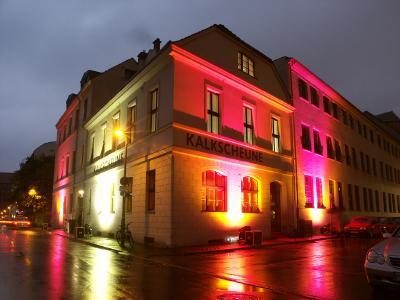 Kalkscheune Berlin (Quelle: flickr)