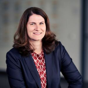 Professorin Claudia Lehmann / Foto: Daniel Reiche