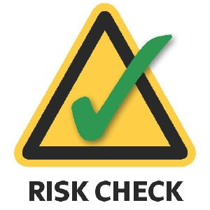 Logo RISK CHECK
