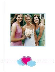 Das Cewe Fotobuch Als Hochzeitszeitung Cewe Stiftung Co Kgaa