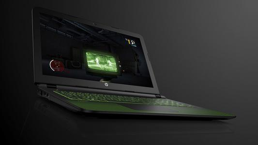 HP Delivers Amazing Gaming Experiences on a Uniquely Designed Pavilion Notebook at an Affordable Price