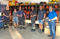 SELECTRIC unterstützt Einsatzkräfte im Hochwassergebiet mit Digitalfunktechnik