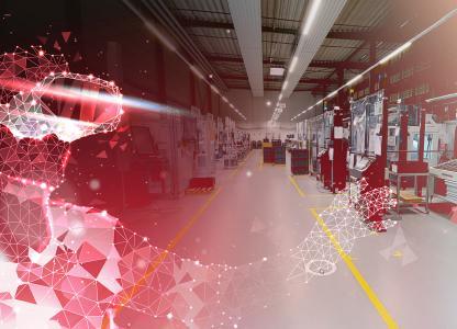 BOPLA bietet virtuelle Firmenrundgänge an © Prostockstudio - Freepik.com und BOPLA